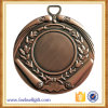 Bronze Antique Blank Insert Alloy Medal Economic