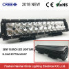 Premium 240W 16.5inch CREE Dual Row Offroad LED Light Bar (GT3332-24L)