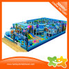 Ocean Structure Kids Indoor Play Equipment Playground House for Baby