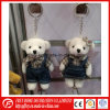 Promotional Gift of Teddy Bear Keychain Toy