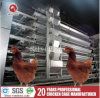 3/4 Tiers Poultry Equipment Super Layer Cages