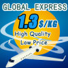Air Shipping From China to USA by Express Courier Service