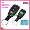 Auto Car Key for Hyundai with 433.9MHz 3 Buttons