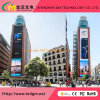 RGB Full Color Fixed Installation P16 LED Digital Advertising Outdoor LED Sign/Video Wall/Sign/Display/Screen/Billboard