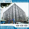 33m High General Pre-Engineered Logistics Warehouse for Children's Products Fabrication
