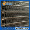 Chain Link Ss Conveyor Belt Manufacturer