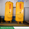 Dry Desulfurization System for Shale Gas Purification