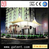 Outdoor Landscape Tent for Villa with Water Proof Fire Proof Cover
