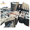 Impact Crusher Spare Parts Crusher Liner Board Lining Plate