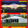 Buy ABS Multi Side Tent for Exhibition Diameter 12m 150 People Seater Guest