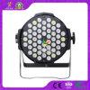 54X3w RGB DMX Stage Lighting Indoor LED PAR64