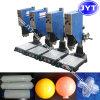 Jc-2615t Rotary Ultrasonic Plastic Balls Welding Machine for Toys Industry
