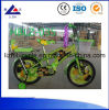 New Design Safety Kids Bike Children Four Wheel Bicycle
