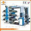 Flexo Printing Machine Six Color 600-1000mm