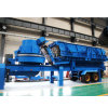 New Type and Technology Mobile Crusher Machine