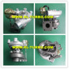 Turbocharger TF035hm, 653149886446, 500321800, 49135-05000, 4913505000, 1s7q6kk682bh for Iveco 8140.43.3700