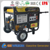 AC Single Phase Output Type 8kw Gasoline