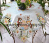 Lovely Rabit Design Easter Table Cloth St1784