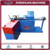 Pure Aluminum Ducting Machine