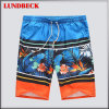 Casual Beach Shorts for Men with Fashion Pants