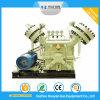 Electric Motor Driven Reciprocating Piston Air Compressors Oil Free Butane Propylene Pressure Pump