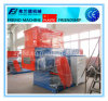 Plastic/Rubber Shredder Machine