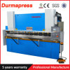 2017 Durmapress Wc67y 160t 6000 Plate Bending Machine