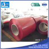 Roofing PU Material Prepainted Galvalume Color Coated Steel Coil