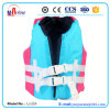 Bright Colors EPE Foam Floatation Life Jacket