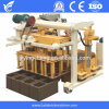 Qt40-3A Movable Making Hollow Lego China Clay Brick Making Machine Roll Crusher