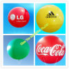 3m Colorful Inflatable Advertising Helium Balloon with Logo Printing