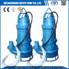 Zjq Mine Drainage Submersible Electric Motor Slurry Mud Pumps