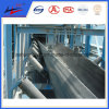 Long Distance Heavy Loading Tubulaire Belt Convyeor, Pipe Conveyor Manufacturer