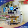 Wholesale Small Acrylic Cosmetic Organizer
