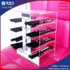 Classic Cheap Acrylic Pen Holder with Slots