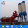 Low Energy Cost Hzs50 Stationary Concrete Mixing Plant