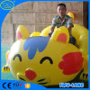 Hot Sale Kid Electric Inflatable Cartoon Car