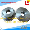 OEM Standard Conveyor Tooth Double Chain Sprocket