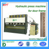 Lizhou Brand Hydraulic Press Machine Used for Door Frame