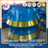 A128 High Manganese Steel Casting Parts for Crusher Coal Mine Equipment
