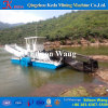 Qingzhou Keda Water Hyacinth Cutting Boat