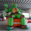 Event Animal Advertising Cartoon Inflatable Tortoise Ninja Turtle Model for Outdoor Promotion