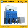 Carbon Steel Dust Collector Carbon Steel Welding Fume Dust Collector