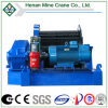 5 Ton Fast Electric Cable Rope Drum Winch Hoist