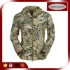 2015 Women Waterproof Breathable Camo Colour Softshell Jacket