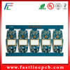 HDI PCB Board with Rogers Material