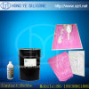 RTV Silicone Rubber for Gypsum Molds Making