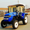 Hot Sale 40HP 4WD Tractor with Canopy and 4 Cylinder Engine