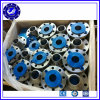 DIN En1092-1 Dn80 Pn100 Alloy Steel Wn Weld Neck Flange (1.7335, 13CrMo4-5, 15CrMo)