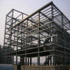 Multi-Storey Steel Structure Building (SSW-186)